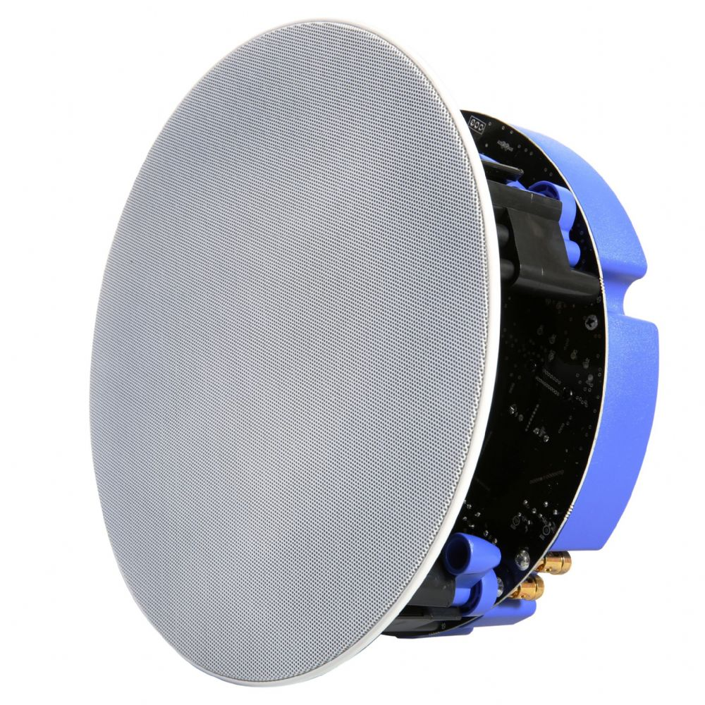 Lithe Audio Bluetooth Ceiling Speaker Single Master Alexa & Google Compatible 03200